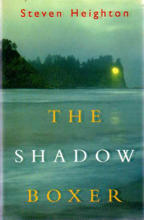 Image for The Shadow Boxer : A Novel