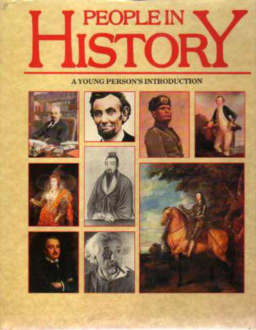 Image for People in History