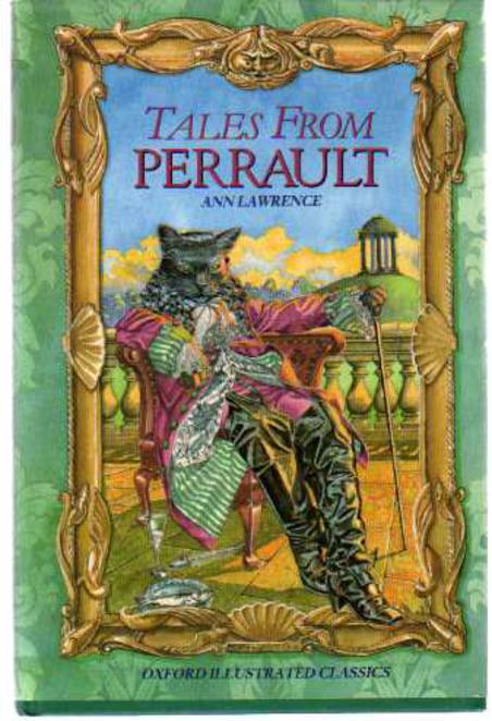 Image for Tales from Perrault