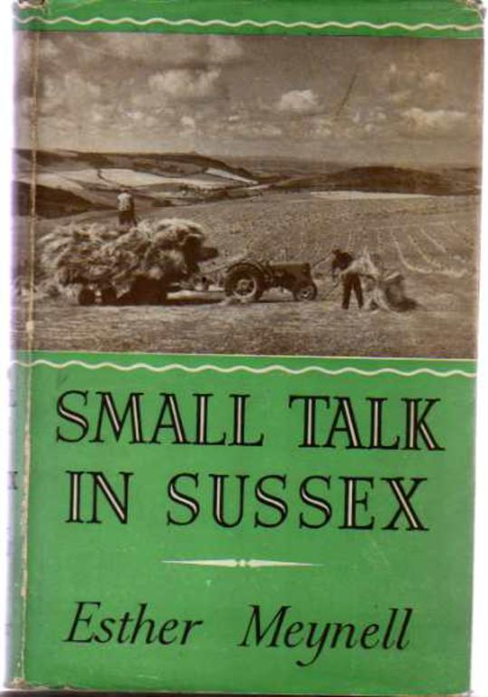 Image for Small Talk in Sussex