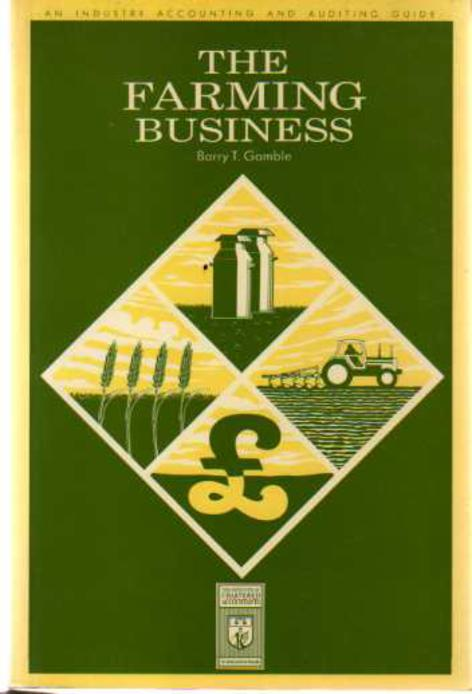 Image for The Farming Business