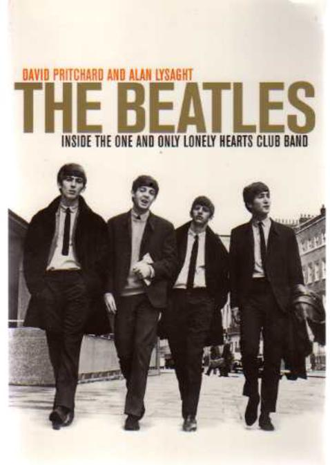 Image for The Beatles : An Oral History
