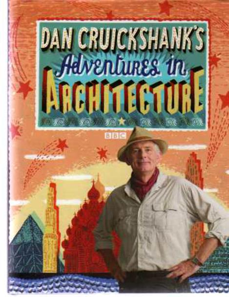 Image for Adventures in Architecture