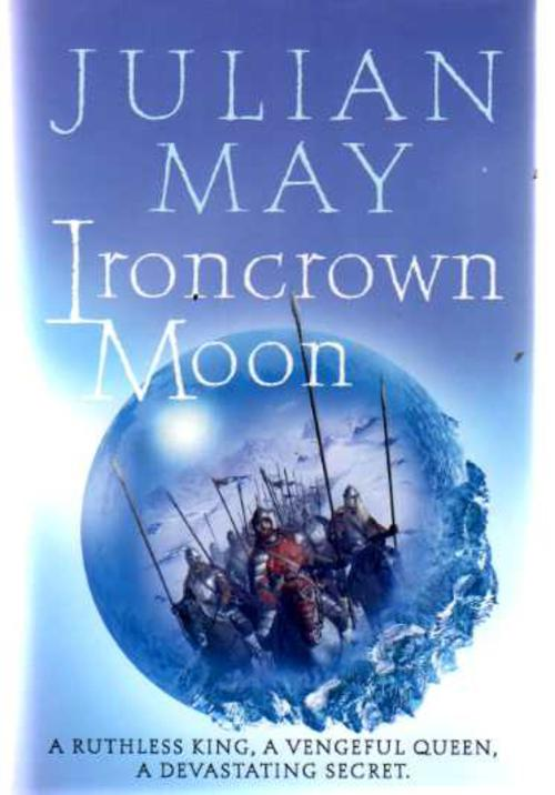 Image for Ironcrown Moon : Book Two in the Boreal Moon Tale
