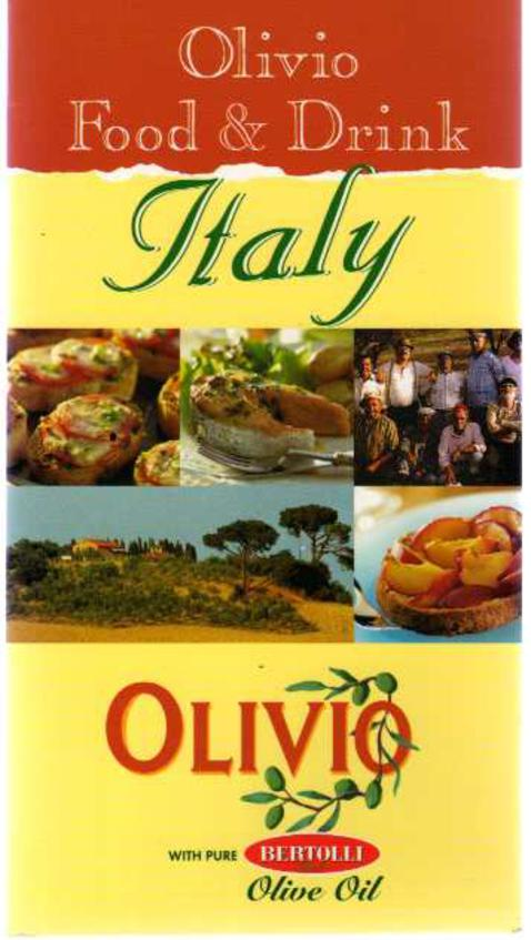 Image for Olivio Food and Drink; Italy