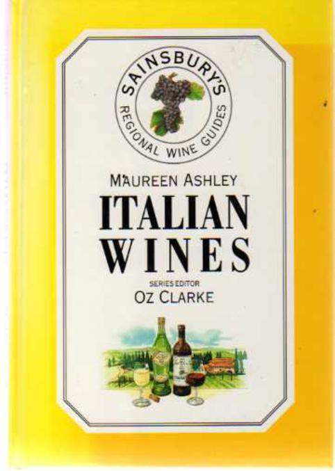 Image for Italian Wines