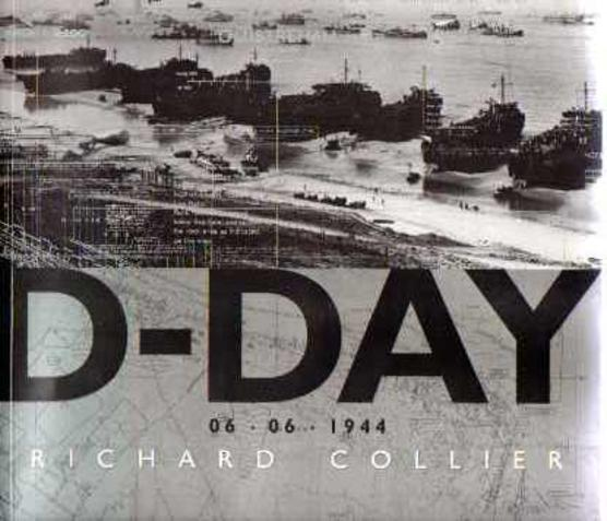 Image for D-Day : 06-06-1944