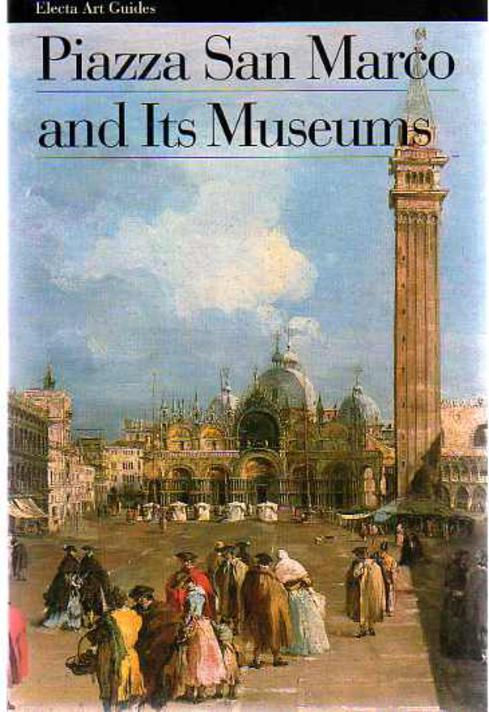 Image for Piazza San Marco and Its Museums