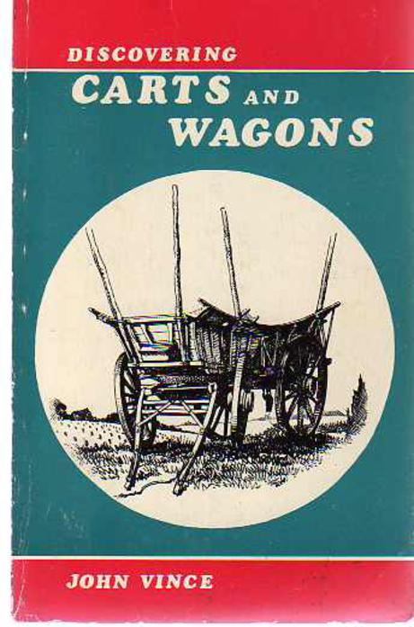 Image for Discovering Carts and Wagons