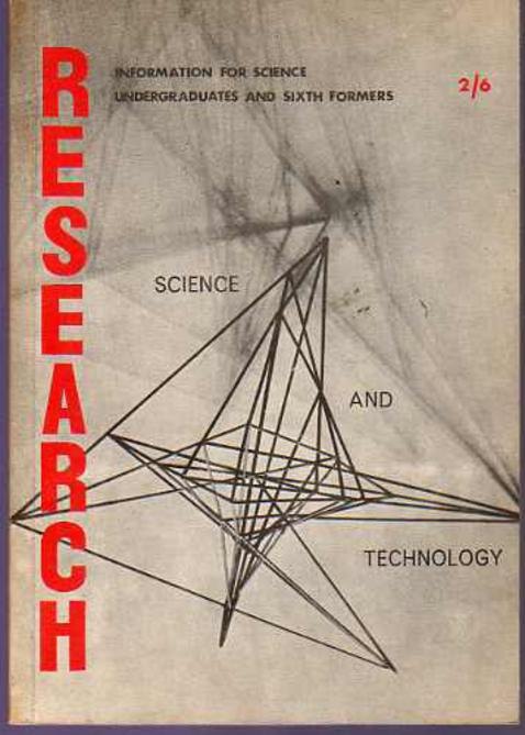 Image for Research Science and Technology