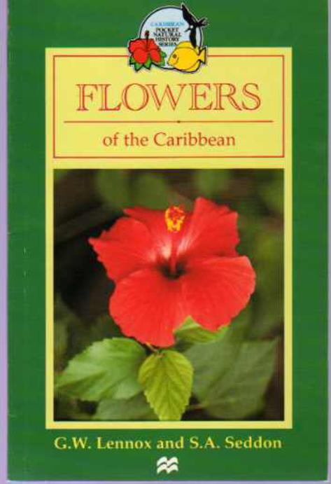Image for Flowers of the Caribbean