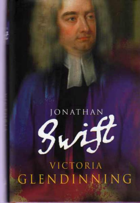 Image for Jonathan Swift