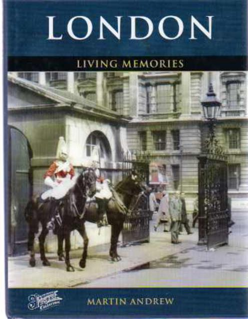 Image for Francis Frith's London Living Memories