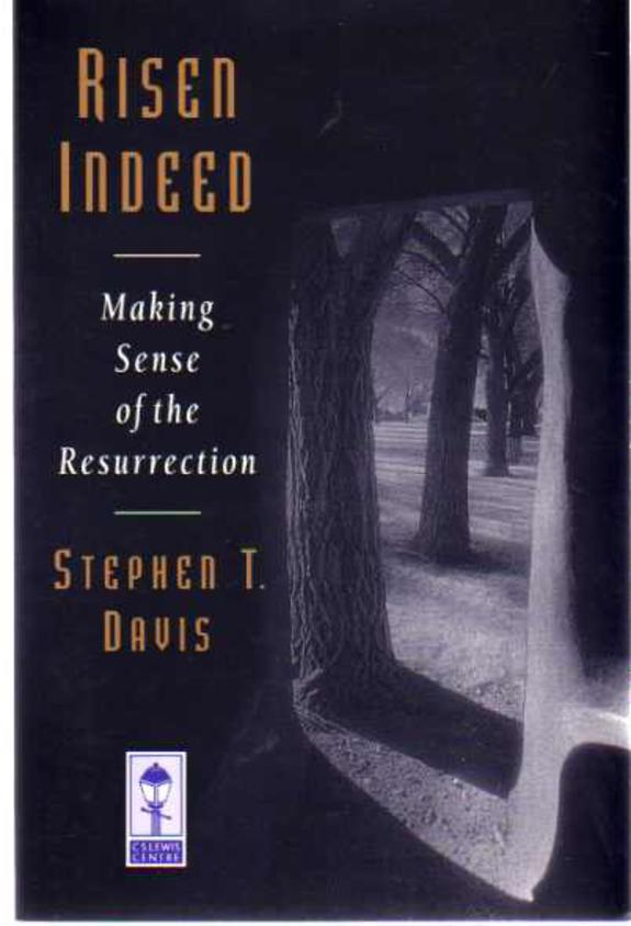 Image for Risen Indeed : Making Sense of the Resurrection
