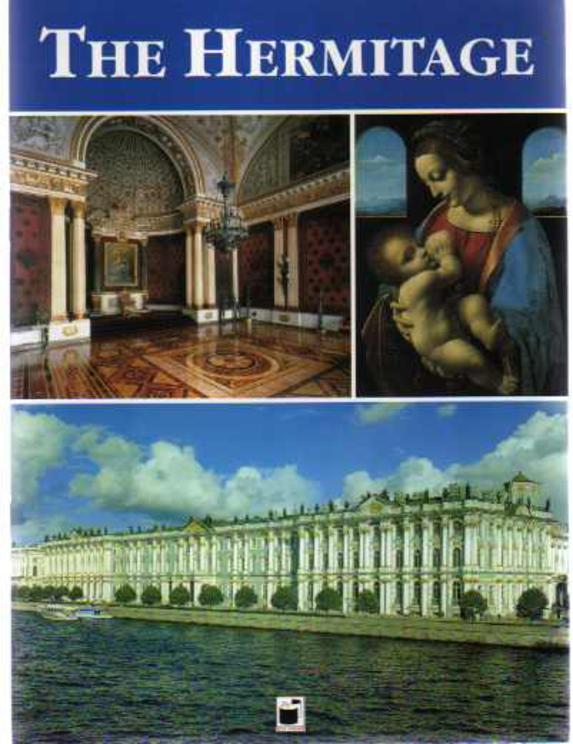Image for The Hermitage