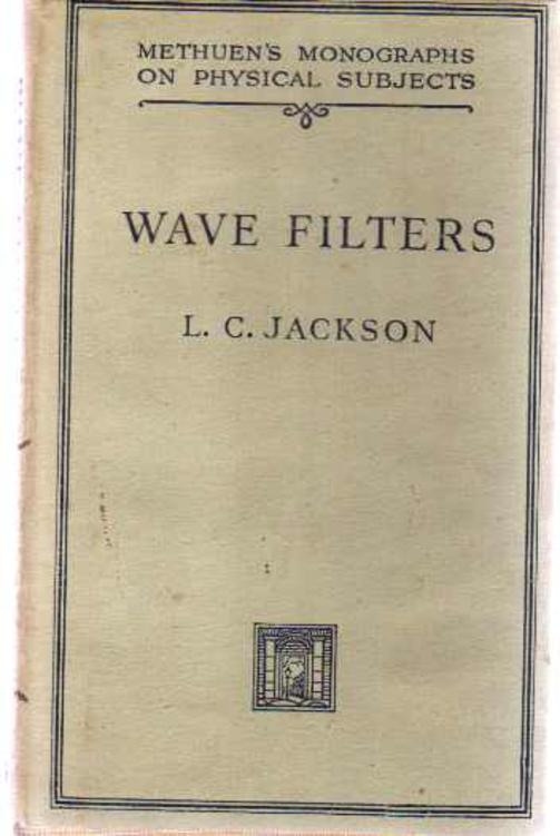 Image for Wave Filters