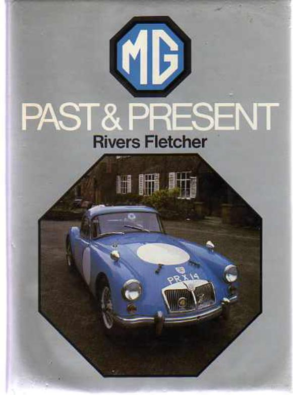 Image for MG : Past & Present