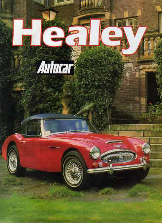 Image for Healey