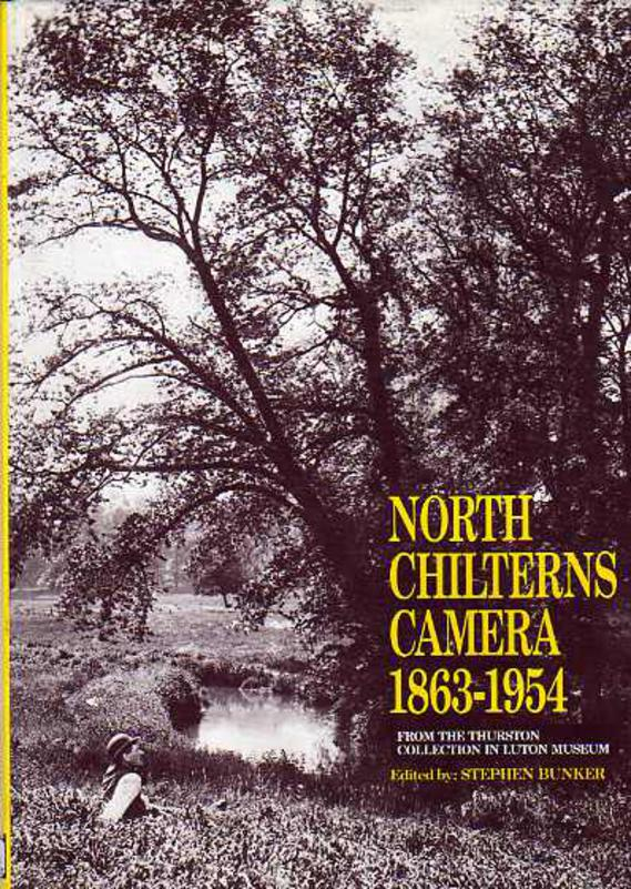 Image for North Chilterns Camera 1863-1954