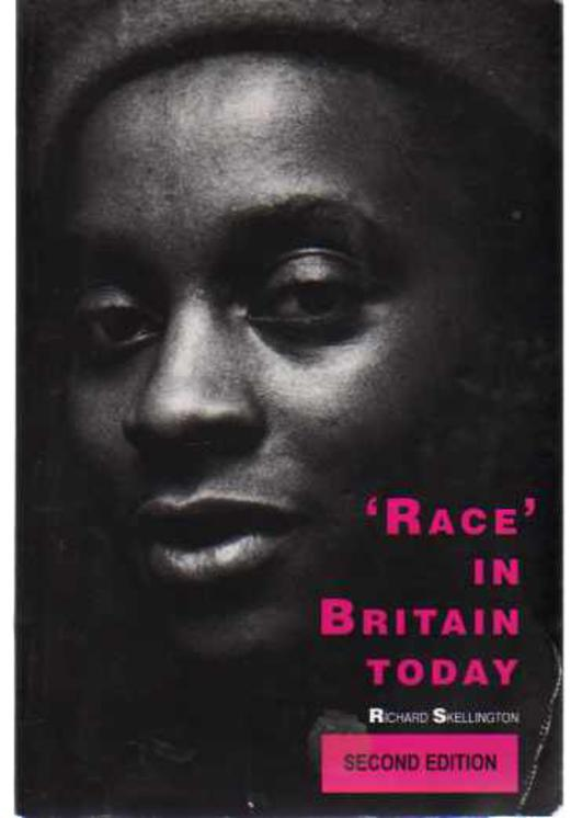 Image for 'Race' in Britain Today