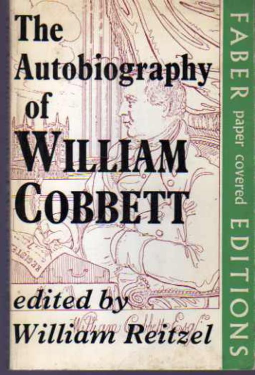 Image for The Autobiography of William Cobbett