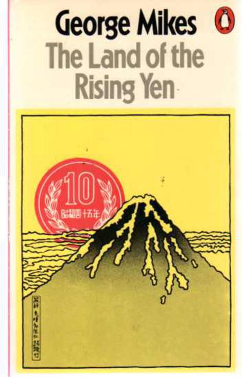 Image for The Land of the Rising Yen