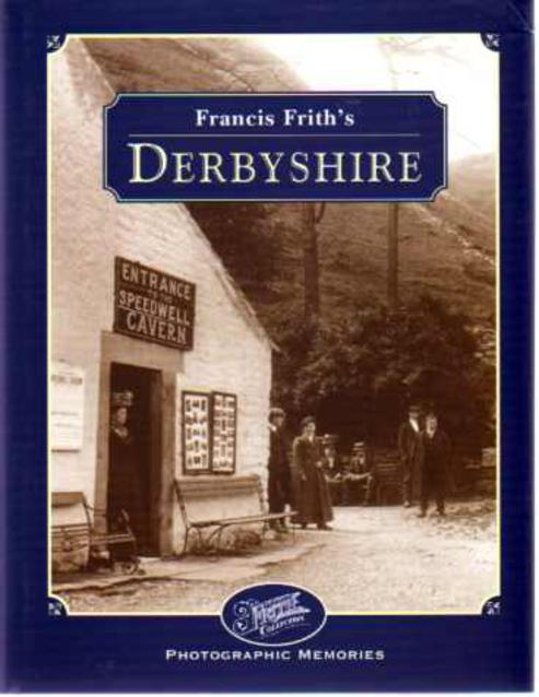 Image for Francis Frith's Derbyshire