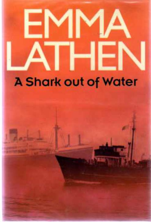 Image for A Shark Out of Water : A John Thatcher Mystery