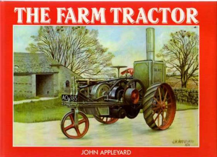 Image for The Farm Tractor