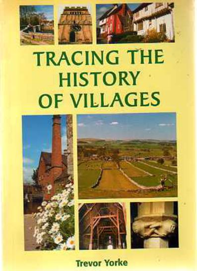 Image for Tracing the History of Villages