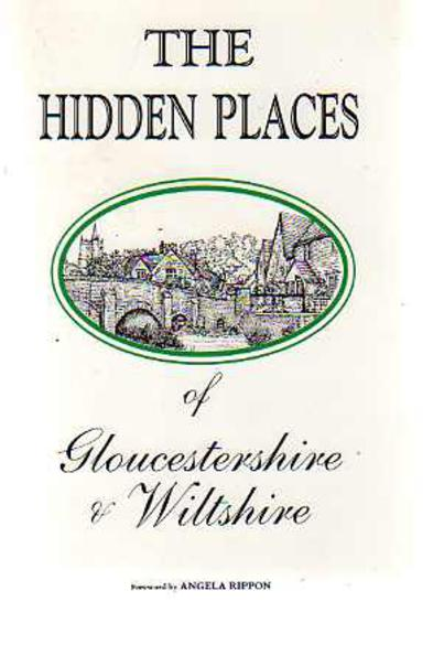 Image for The Hidden Places of Gloucestershire & Wiltshire