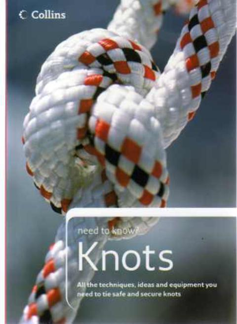 Image for Knots (Collins Need to Know?)