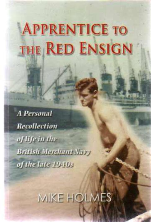 Image for Apprentice to the Red Ensign