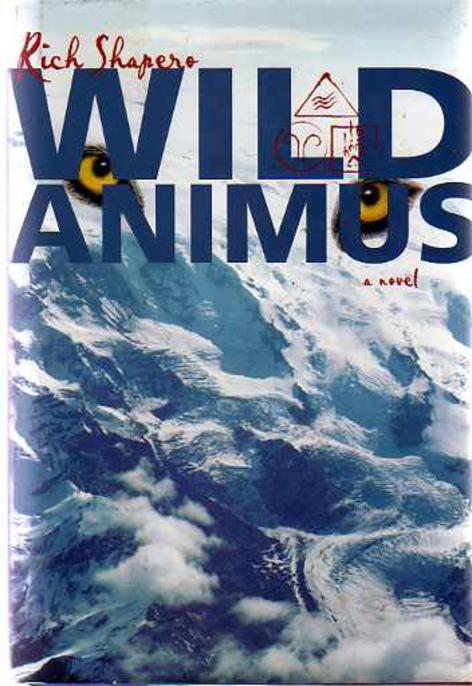 Image for Wild Animus : A Novel