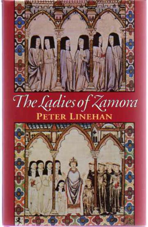 Image for The Ladies of Zamora