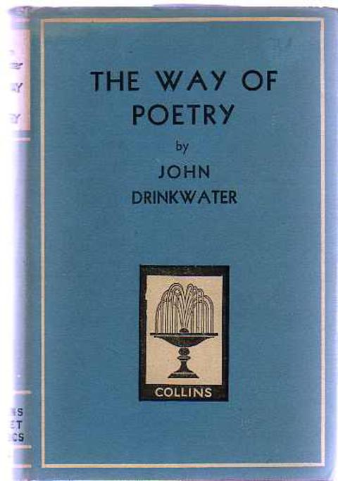 Image for The Way of Poetry
