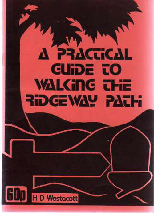 Image for A Practical Guide to Walking the Ridgeway Path