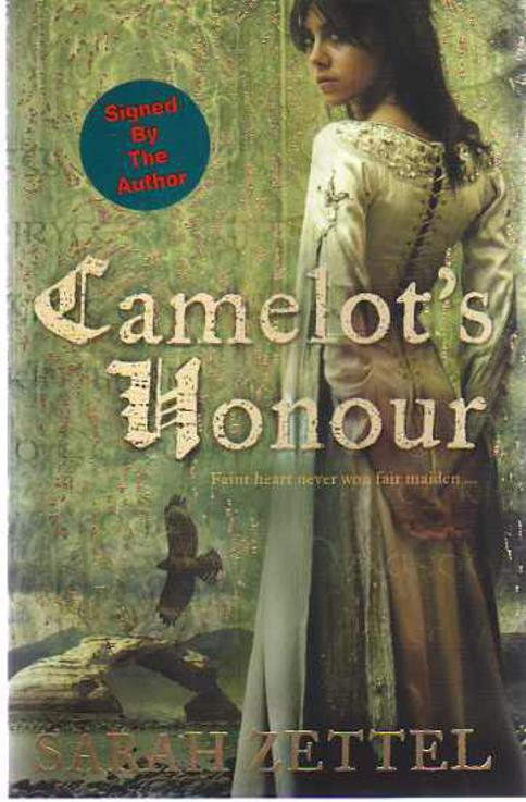Image for Camelot's Honour (SIGNED COPY)