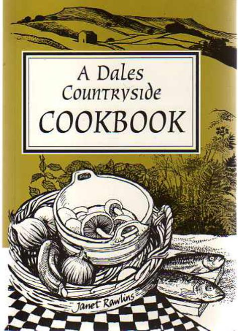 Image for Dales Countryside Cookbook