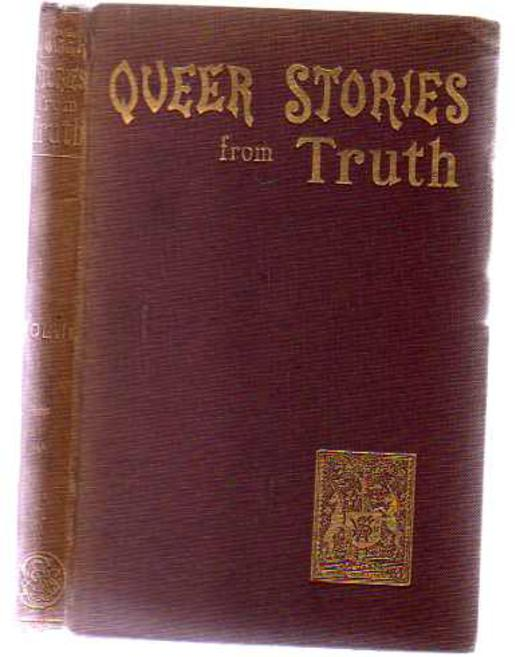 Image for Queer Stories from Truth - Second Series
