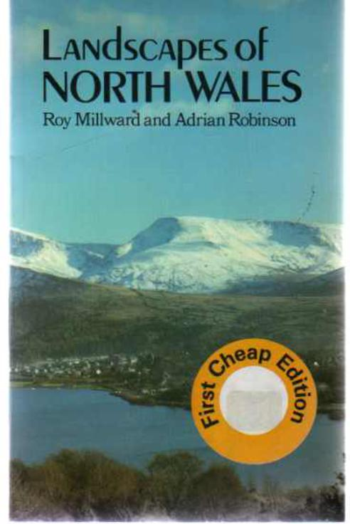 Image for Landscapes of North Wales