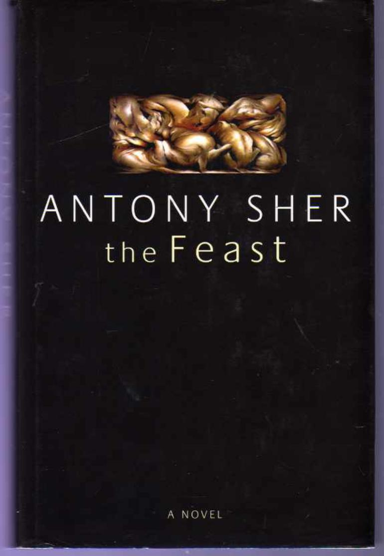 Image for The Feast (SIGNED COPY)