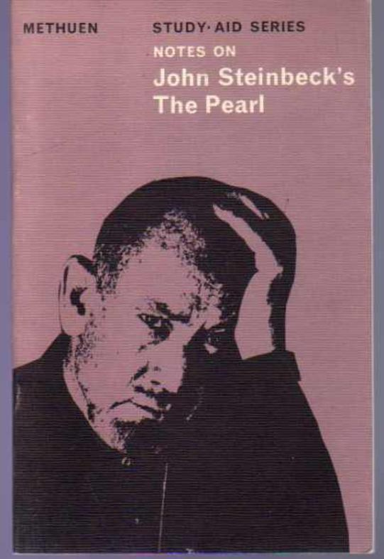 Image for Notes on John Steinbeck's The Pearl