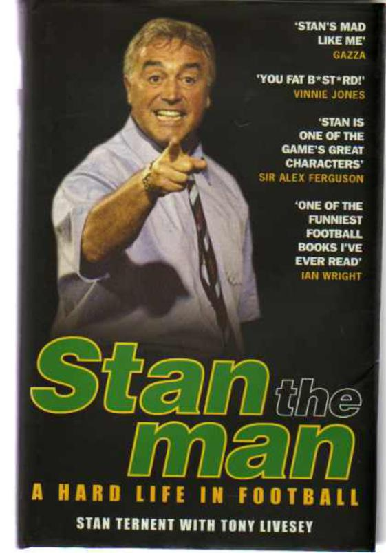 Image for Stan the Man : A Hard Life in Football