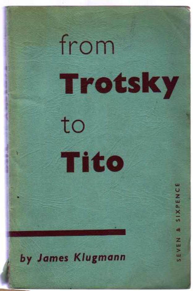 Image for From Trotsky to Tito