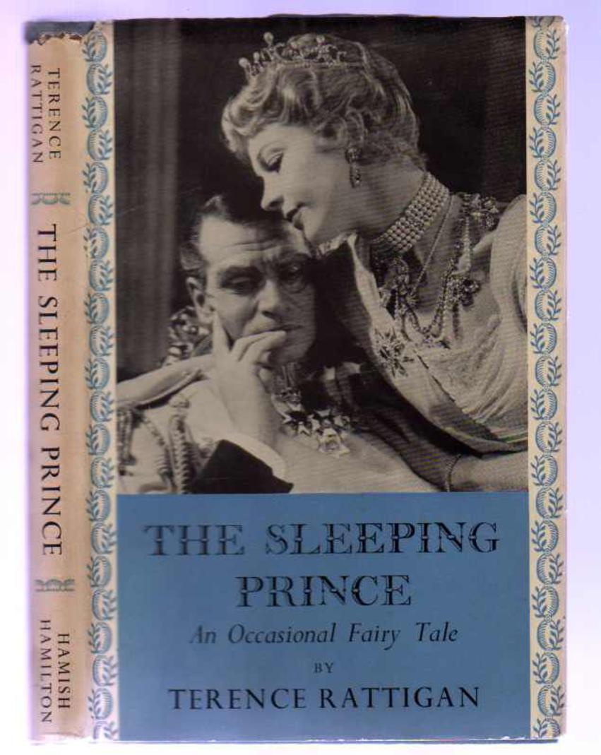 Image for The Sleeping Prince - SIGNED BY LEIGH, OLIVIER & SPENSER