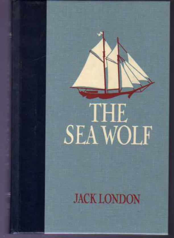 Image for The Sea Wolf