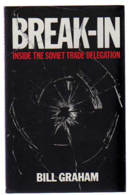 Image for Break In