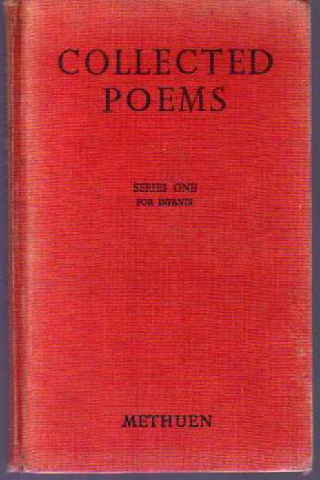 Image for Collected Poems Series One for Infants
