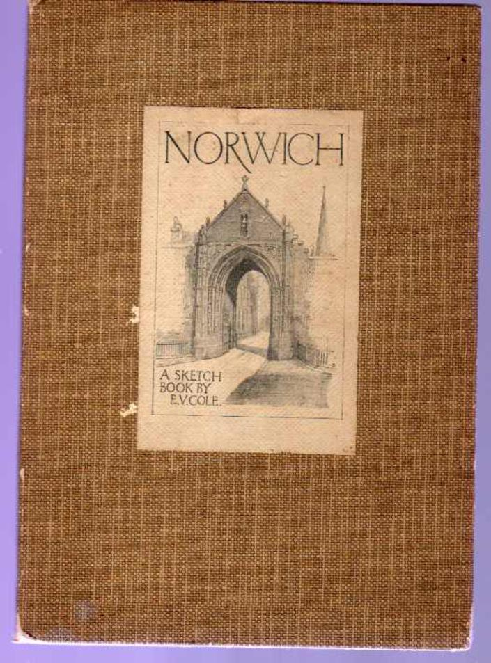 Image for Norwich : A Sketch Book